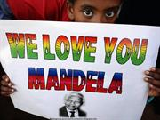 We Love You Madiba  !