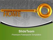 Key Tips For Real Estate Investors PowerPoint Templates PPT Themes And
