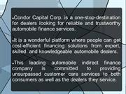 Condor Capital Corp Reviews | Condor Capital Corp Hauppauge NY