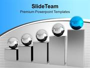 Concept Of Teamwork Business PowerPoint Templates PPT Themes And Graph