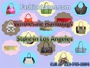 Fashion Lanes the Online Site for Wholesale Bags Closes Deal with Top