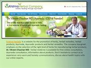 Benefits Herbal Products
