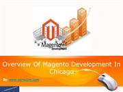 Key factors of selecting Magento development in Chicago