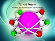 Structure Of Atoms Science PowerPoint Templates PPT Themes And Graphic