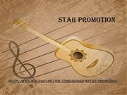 star promotion-Buildastar