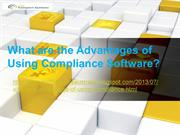 Improve Business Productivity and efficiency with Compliance Software