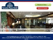 Package Feature - Toronto Vacation Packages, Holiday Lodging Accommoda