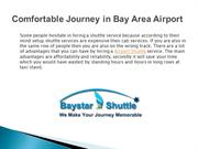 Bay Area Airport Transportation Service