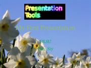 Powerpoint Presentation Exercise 1 - Eric Siy