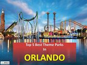 Top 5 Best Theme Parks In Orlando