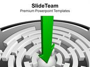Find Right Solution PowerPoint Templates PPT Themes And Graphics 0413