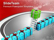 Find Unique Gift PowerPoint Templates PPT Themes And Graphics 0413
