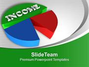Income And Expense Growth PowerPoint Templates PPT Themes And Graphics