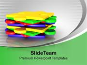 Solution Of Sales Strategy PowerPoint Templates PPT Themes And Graphic