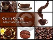 Canny Coffee - Coffee for Coffee Machine