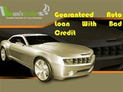 Avail Guaranteed Auto Loans For Bad Credit In USA