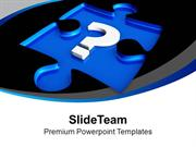 Which Is The Right Solutin Find It PowerPoint Templates PPT Themes And