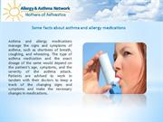 Asthma & Allergy medication