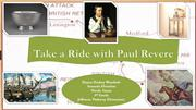 Take a Ride with Paul Revere