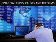 Financial Crisis