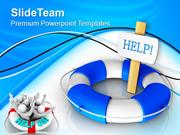 Emergency Security Theme PowerPoint Templates PPT Themes And Graphics