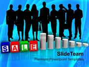 Growth Depends On Team work PowerPoint Templates PPT Themes And Graphi