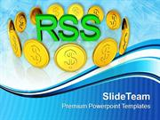 Save Money And Do Investment PowerPoint Templates PPT Themes And Graph