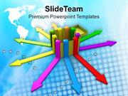 Stand Out With Solutions finance PowerPoint Templates PPT Themes And G