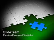 Stand Out With Uniqueness PowerPoint Templates PPT Themes And Graphics