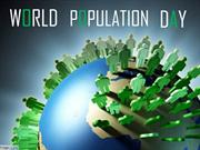 Population Facts- World Population Day