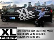 Large Boots for Men with Large Feet Available at Xlfeet!
