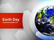 Earth Day PowerPoint Template