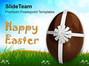 Gift Of Easter Egg PowerPoint Templates PPT Themes And Graphics 0313