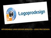 Affordable Logo Designing Services - Logo Pro Design