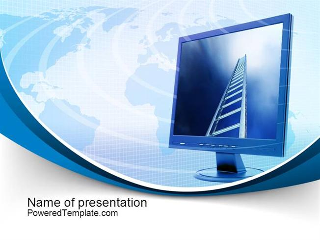 Career Planning Powerpoint Template Authorstream