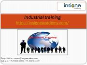 Industrial training-2