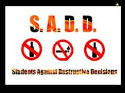 SADD - drug awareness 2009 (3)
