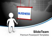 Business Presentation Theme PowerPoint Templates PPT Themes And Graphi