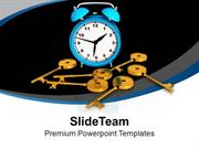 Utilize Your Time For Success PowerPoint Templates PPT Themes And Grap