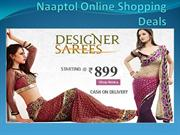 Naaptol Online Shopping Deals