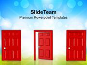Decision Making Plans Business PowerPoint Templates PPT Themes And Gra