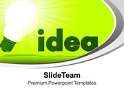 Find The Innovative Idea PowerPoint Templates PPT Themes And Graphics