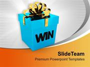Gift For Special Occasion PowerPoint Templates PPT Themes And Graphics