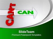 Show Your Passion To Achieve Target PowerPoint Templates PPT Themes An
