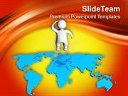 Expand Business Globaly PowerPoint Templates PPT Themes And Graphics 0