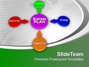 Business Plan Is Important PowerPoint Templates PPT Themes And Graphic