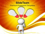 Share Your Business Ideas PowerPoint Templates PPT Themes And Graphics