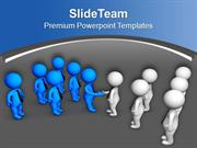 Do Handshake For Business Improvement PowerPoint Templates PPT Themes