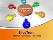 Make A Business Plan For Future PowerPoint Templates PPT Themes And Gr