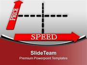 Price Hike Is Very Fast In Todays Economy PowerPoint Templates PPT The